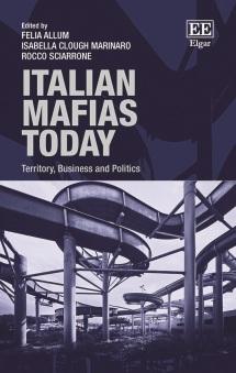 Italian Mafias Today